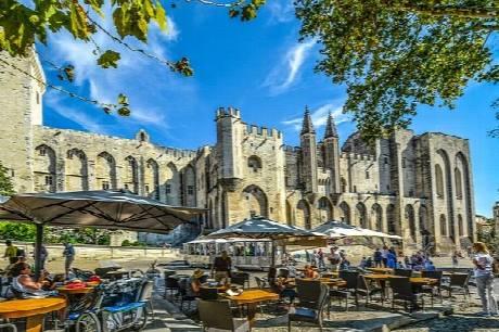 Nouveauté : Avignon secrète!