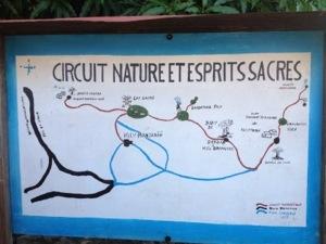 Le circuit qu on a suivi
