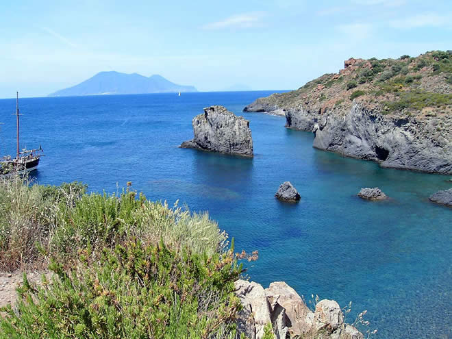 Isole Eolie, Panarea