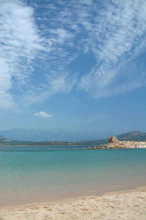 Corsica, Tonnara