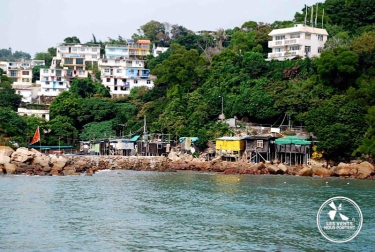 Lamma-Hong-Kong