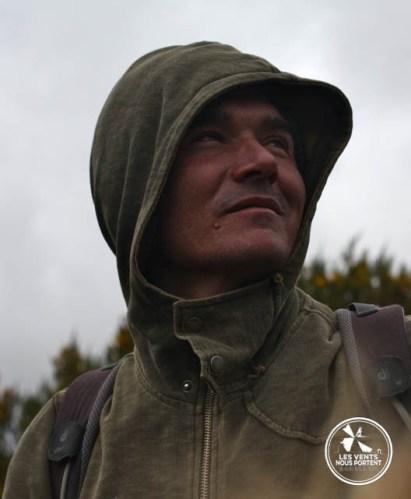 Gabriel Yambolombia Los Nevados Colombie