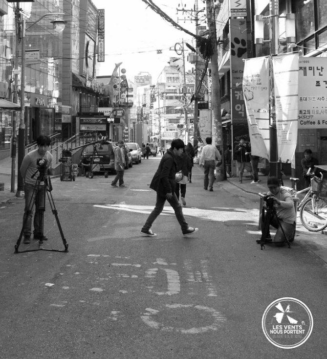 Photographe Seoul Coree du Sud