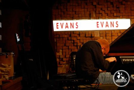 Jazz Club Evans Seoul Coree du Sud