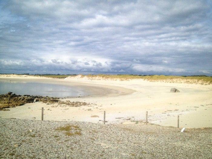Pointe de la Torche, visiter le Finistère en Bretagne