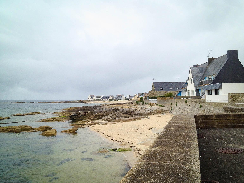 Le Guilvinec, visiter le Finistère end Bretagne