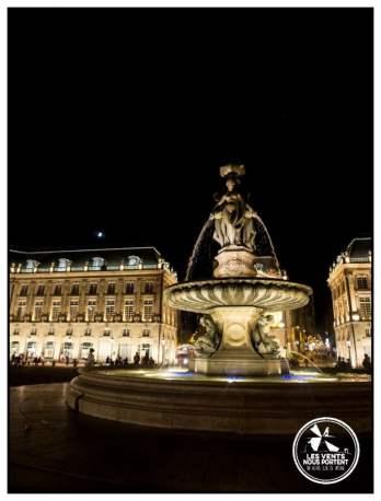 Place de la bourse Photos de Bordeaux Tourisme Girondeille