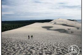 Dune du Pilat Pyla photos Bassin d'Arcachon Bordeaux Photo Samuel Bourille