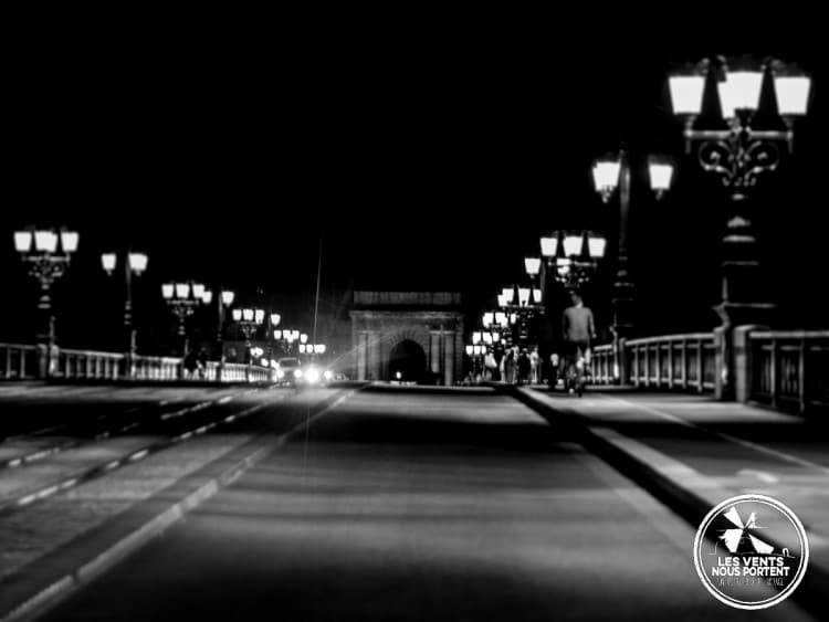 Pont de pierre Photos de Bordeaux Tourisme Gironde