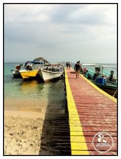 Puerto la cruz Voyage Venezuela