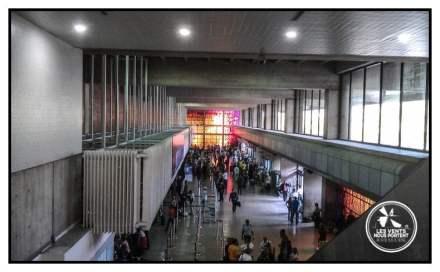 Aeroport Voyage Venezuela