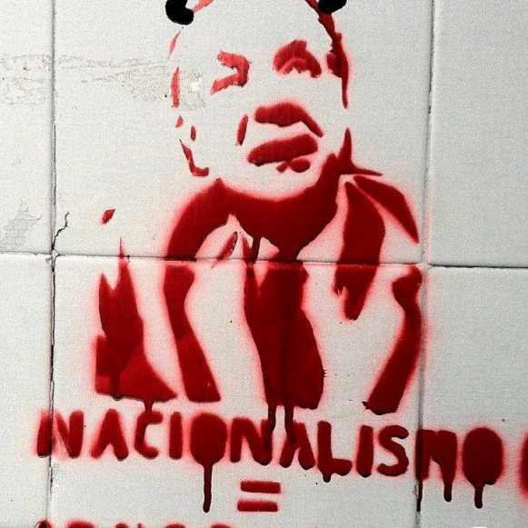 nationalisme ignorance rosario histoire argentine