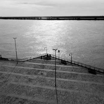 rio parana Rosario Histoire Argentine