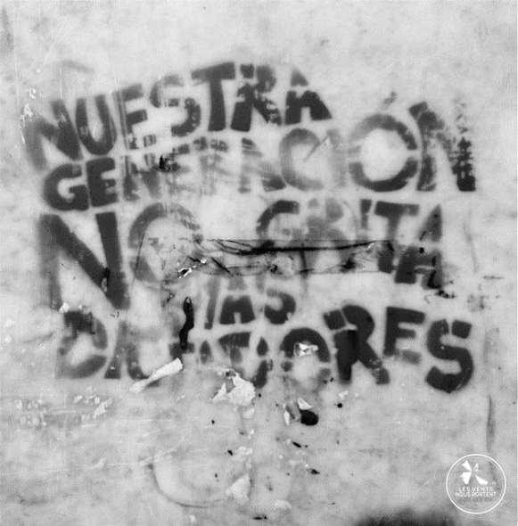 rosario crie non à la dictature histoire argentine