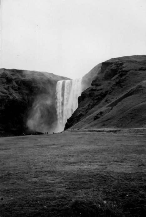 Pourquoi partir en Islande