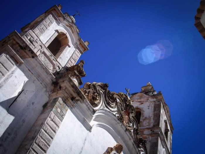 belle église a lagos algarve voyage portugal