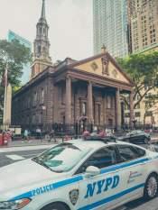 elise st paul new york voyage visite financial district lower manhattan