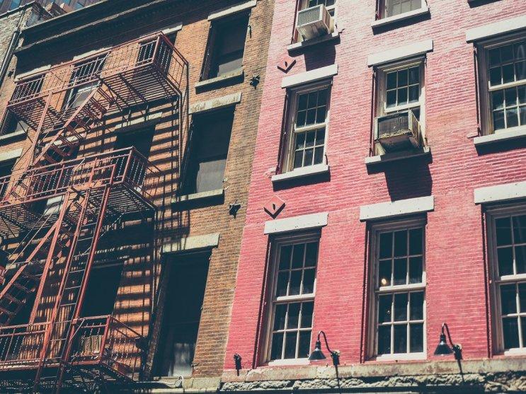 stone street new york voyage visite financial district lower manhattan