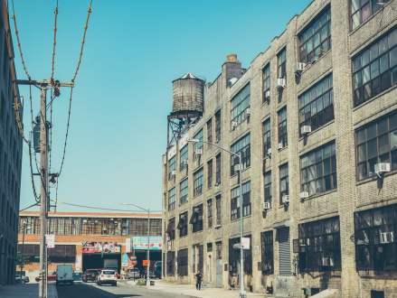 visite guidee new york en francais du street art bushwick