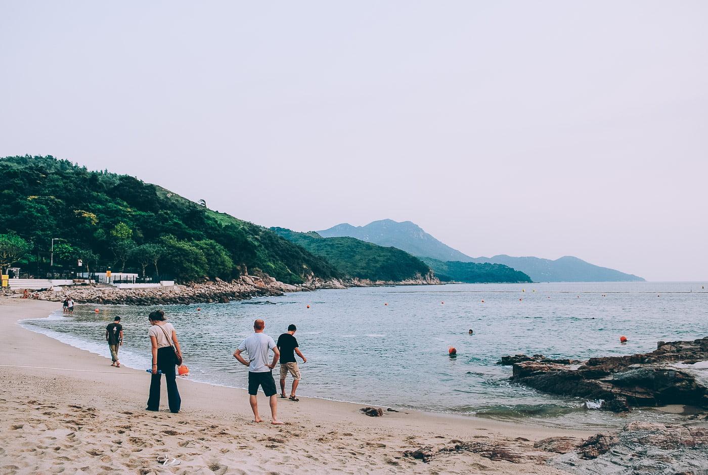 Visiter Lamma Island à Hong Kong