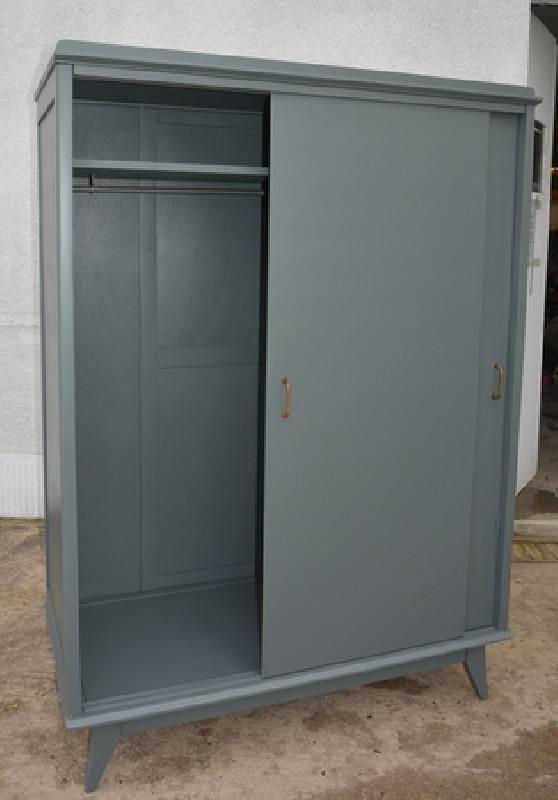 armoire penderie vintage precedent suivant