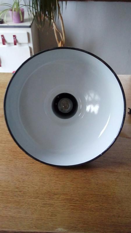 lampe suspension d atelier vintage les vieilles choses