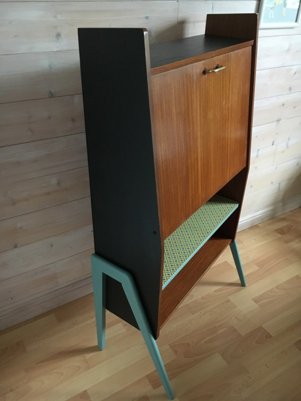 meuble secretaire vintage les vieilles choses