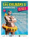 30 Juin 2016 Monsieur Philomène, The Sam Merlotte's Experience, M'sieur la Bulle, Pit Grand, Burning Heads à Amboise