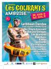 2 juillet 2016 Atili Bandalero, L'Entourloop, La Replik,  Biga Ranx, Les Wampas, No One is Innocent à Amboise