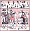 """Les Satellites """"Les Grandes Familles"""" EP"""