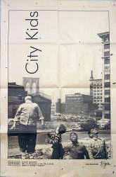 CityKids_Affiche