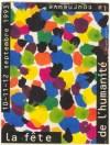 11 septembre 1993 les Wampas, Noir Desir à La Courneuve