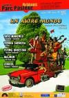 "30 Aout 2013 Tato Marenco, Tierra Sabrosa, Flying Orkestar, Majnun, Zoreol à Orléans ""Parc Pasteur"""