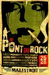26 juillet 2008 Cali, Popa Chubby, Daniel Darc, Moriarty, Svinkels, High Tone, Dirty Fonzy, Jack on the Dancefloor Experience