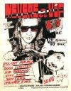 "7 Octobre 1989 Shifters, Elliott Murphy, Kid Pharaons and the Mercenaries à Nevers ""Maison de Montots"""