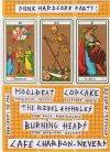 "13 mai 2015 Burning Heads, Rebel Assholes, Moolbeat, Copcake à Nevers ""Café Charbon"""