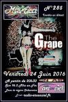 """24 juin 2016 The Grape à Fleury les Aubrais """"Mavrica"""""""