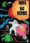 """29 juin 2016 Big Bernie, Mopa à Orléans """"le 108"""""""