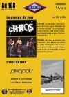 """14 octobre 2011 Chaos à Orléans """"le 108"""""""