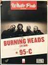 "14 avril 2017 95-C, Burning Heads à Flaine ""le White Pub"""