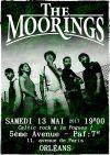 "13 nai 2017 The Moorings à Orléans ""5ème Avenue"" - Annulé"