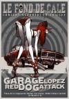 "14 juillet 2017 Garage Lopez, Red Dog Attack à Clohars Carnoet ""Le Fond De Cale"""