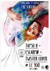 """5 novembre 2014 Tapso II, Escarpin, Twister Cover à Orléans """"Le 108"""""""
