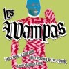 """Les Wampas """"Never Trust A Guy Who After Having Been A Punk, Is Now Playing Electro"""""""