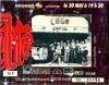 """30 mai 1994 Les Satellites à Paris """"la Cigale"""""""