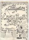 """31 mai 1977 les Alligators, Little Bob Story à Herouville Saint Clair """"MJC"""""""