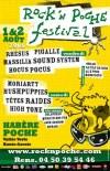1er aout 2008 Rhésus, Pigalle, Massilia Sound System, Hocus Pocus, Oskar, Le Fils de Jack, Al K Pone, Monofocus à Habere Poche
