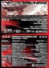 4 septembre 2004 Burning Heads à Tour En Sologne