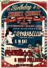 """27 septembre 2013 Parabellum, 16 Kat à Selestat """"le Tigre"""""""