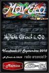 """7 septembre 2018 Miss Grad & Co à Fleury les Aubrais """"Mavrica"""""""